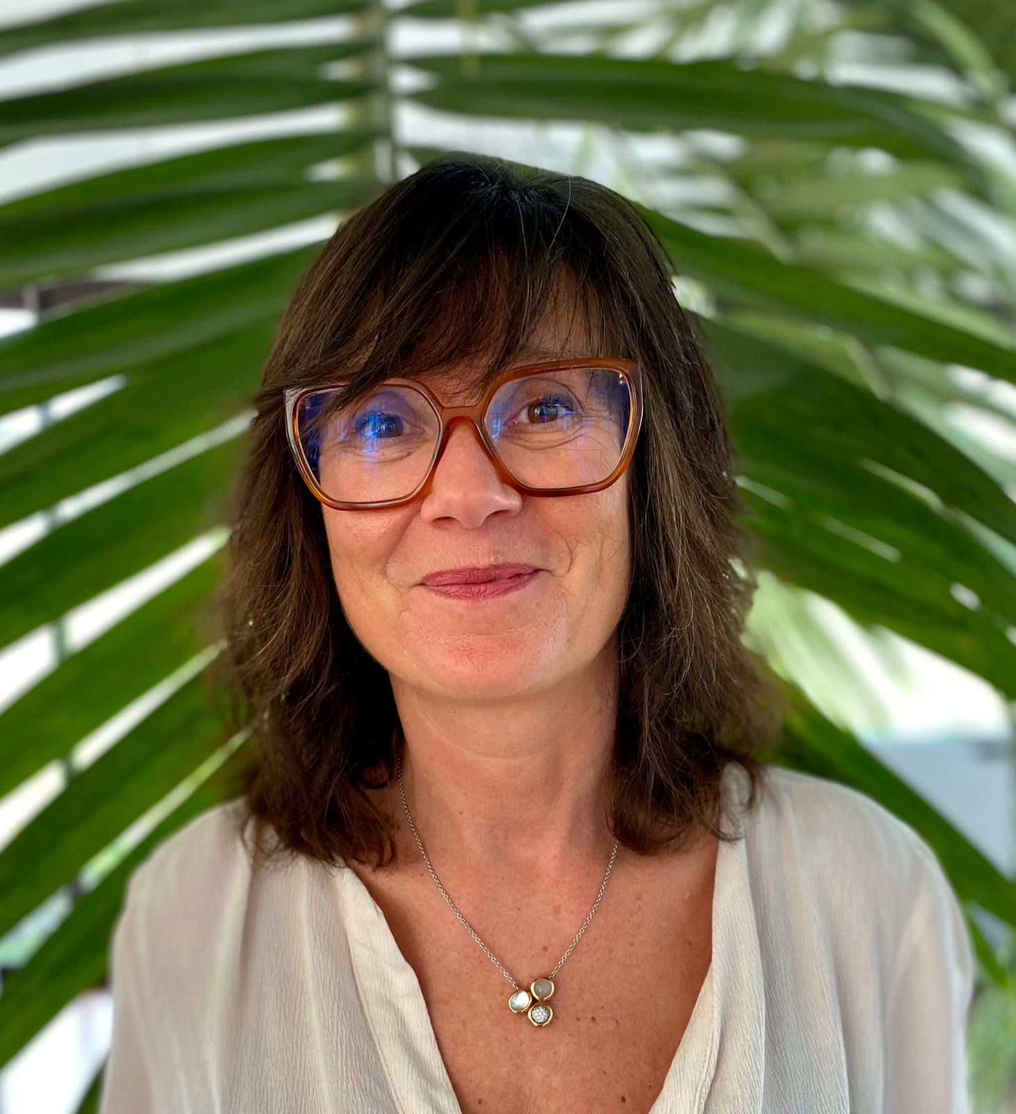 Valérie Levaufre